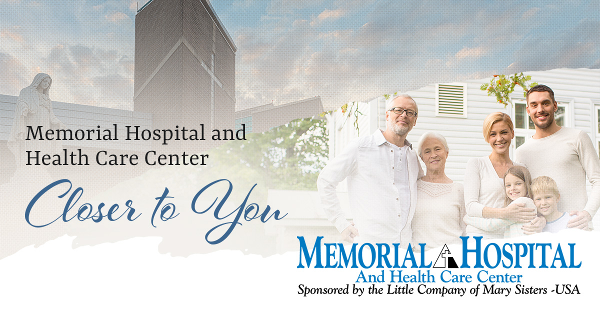 Memorial Hospital and Health Care Center | Health Care