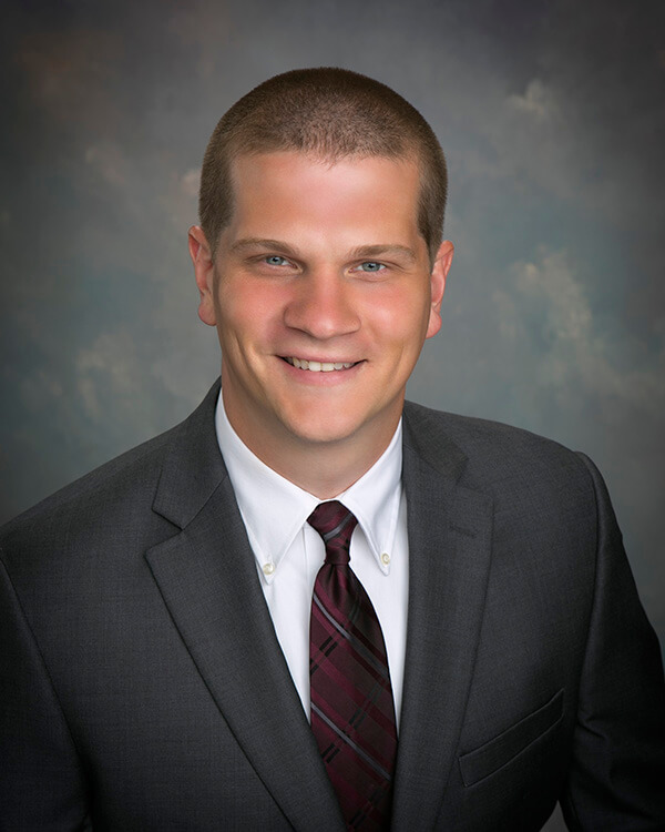 Dr. Kyle Schroering